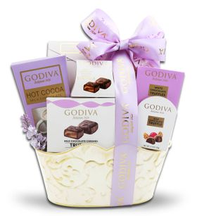Spring Godiva